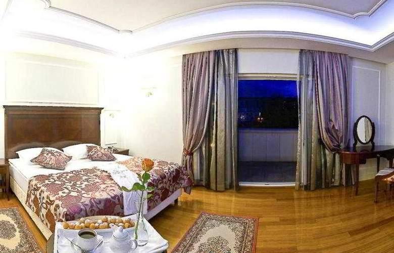 President Solin - Room - 5