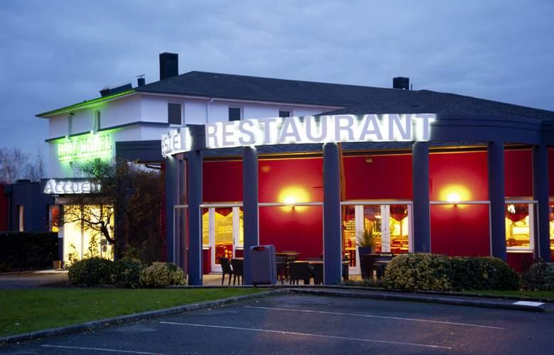 Brit Le Castel - Restaurant - 13