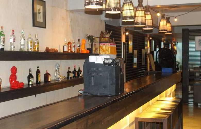 Oasis Kuta - Bar - 60