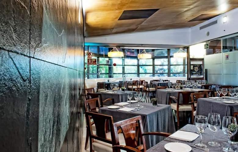 Best Western Alfa Aeropuerto - Restaurant - 19