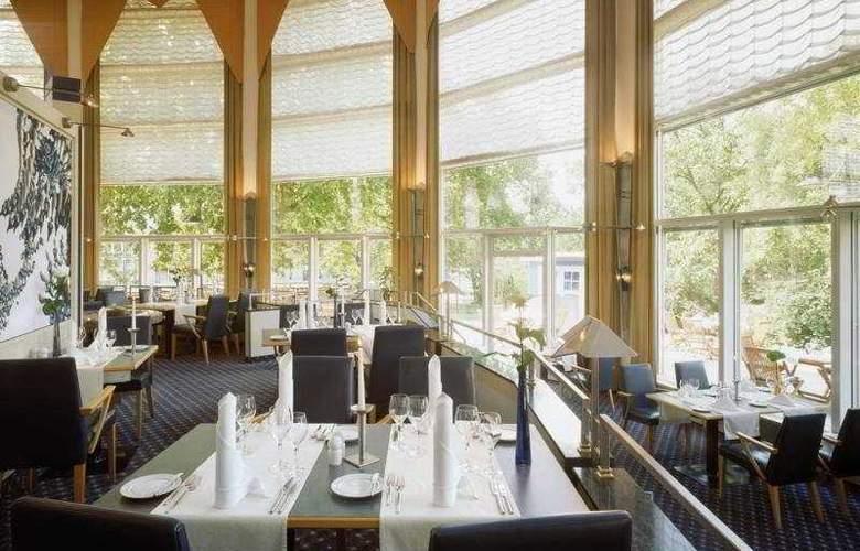 Sheraton Offenbach - Restaurant - 7
