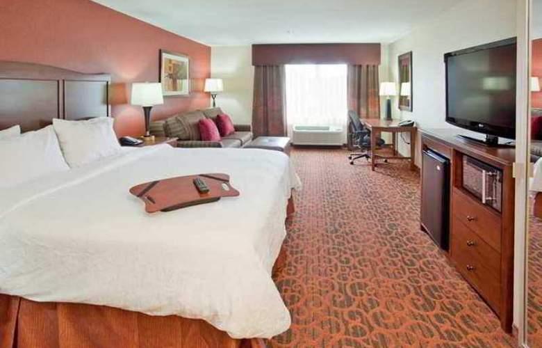 Hampton Inn Idaho Falls/Airport - Hotel - 2