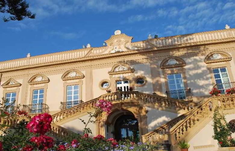 Villa Bonocore Maletto Hotel&Spa - Hotel - 0