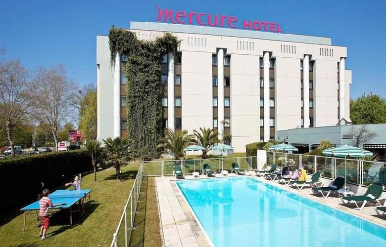 Mercure Pau Palais Des Sports - Hotel - 30