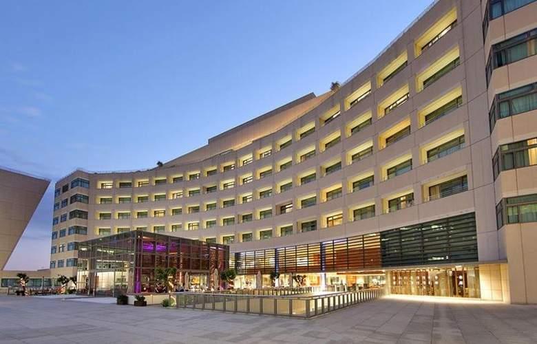 Eurostars Grand Marina GL - Hotel - 9