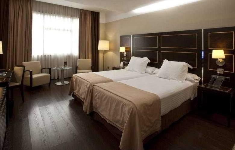 NH Gran Casino Extremadura - Room - 2