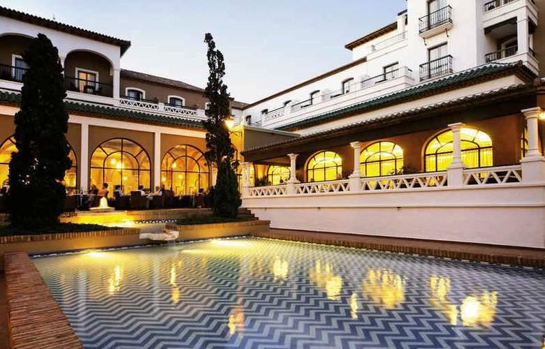 Barceló Isla Canela - Hotel - 10