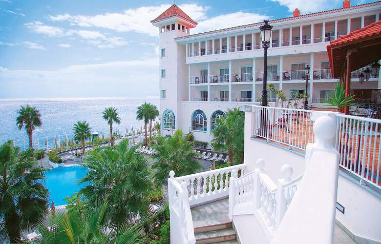 Riu Palace Madeira - Hotel - 9