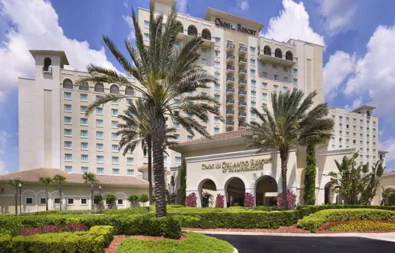 Omni Orlando Resort at ChampionsGate - General - 0