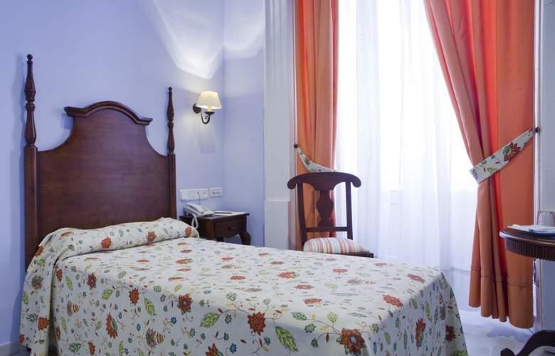 Las Cortes de Cadiz - Room - 6