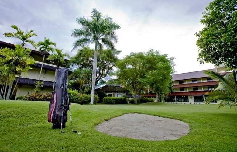 Grand Legi Mataram - Hotel - 0