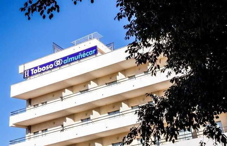 Toboso Almuñecar - Hotel - 0