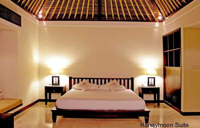 The Amasya Villa - Room - 6