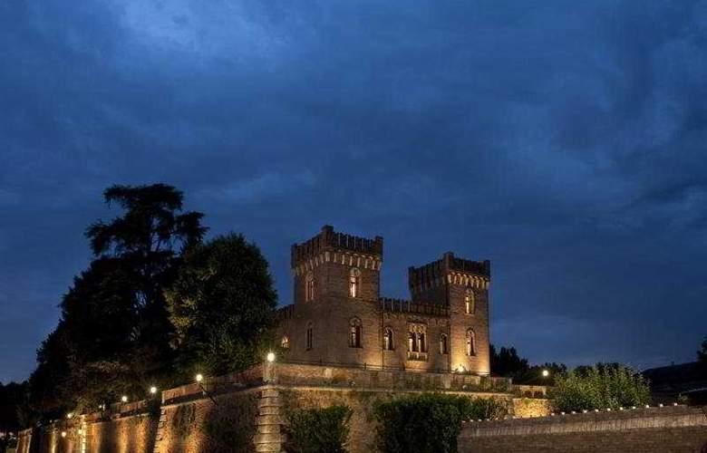 Relais Castello Bevilacqua - Hotel - 0
