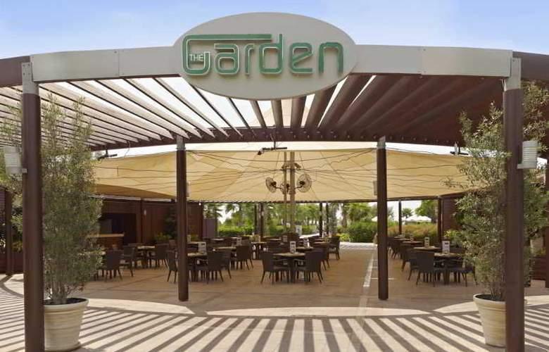 Calista Luxury Resort - Restaurant - 7