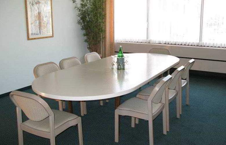 Storchen Schonenwerd - Hotel - 20