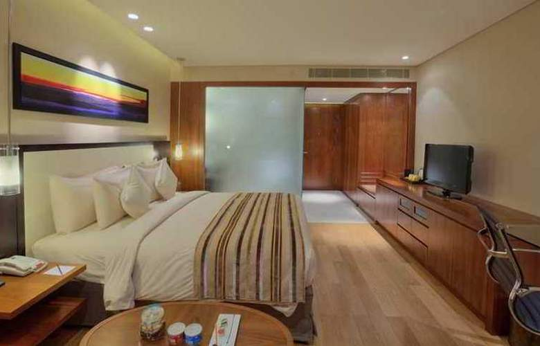 DoubleTree by Hilton Pune Chinchwad - Hotel - 1