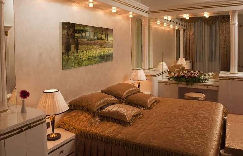 Europe Hotel Stepanakert - Hotel - 5