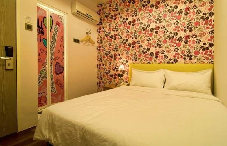 i-Hotel @ Maharajalela - Room - 8