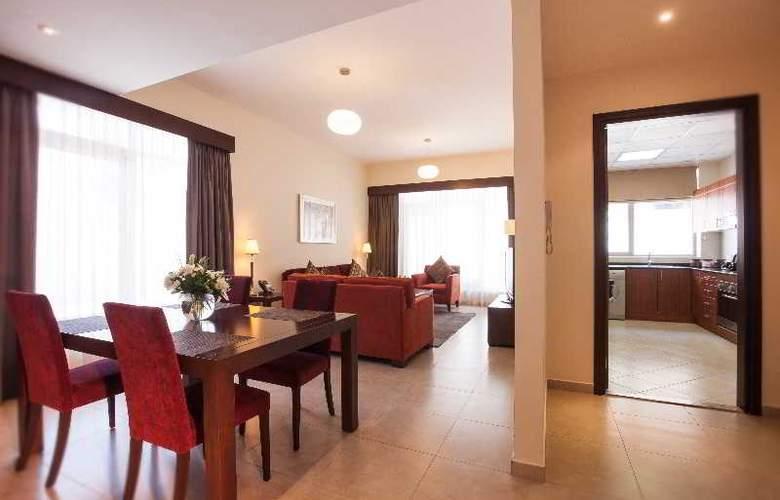Movenpick Bur Dubai - Room - 14