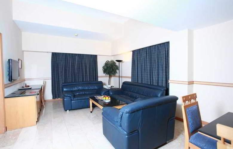 Ramee Baisan Hotel Bahrain - Room - 10