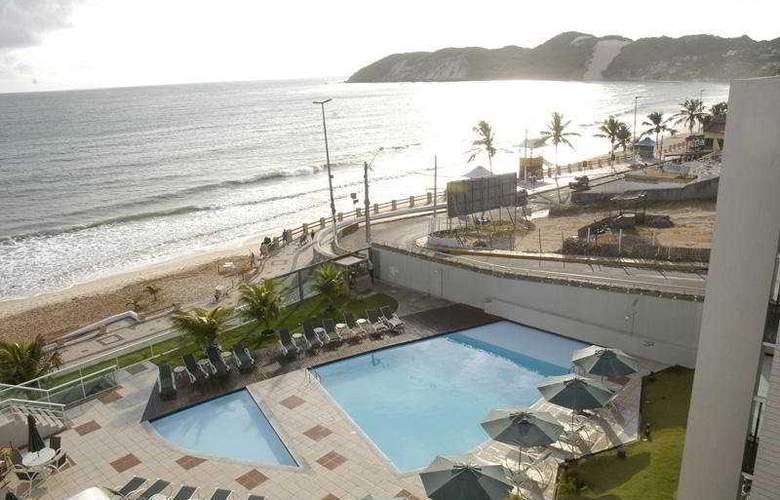 Nobile Suites Ponta Negra Beach - Pool - 7