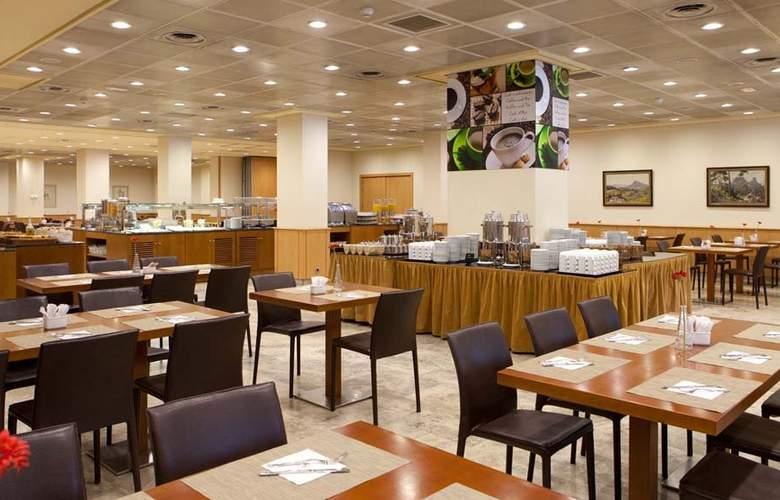 Praga - Restaurant - 19