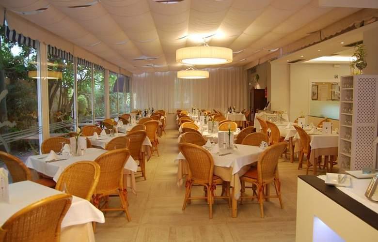 Les Palmeres - Restaurant - 22