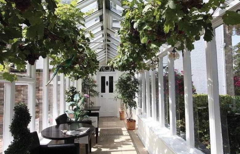 Best Western Annesley House - Hotel - 24