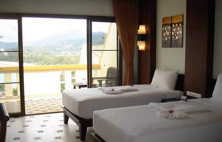 Orchidacea Resort - Room - 3