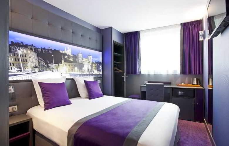 Hotel Des Savoies - Room - 19