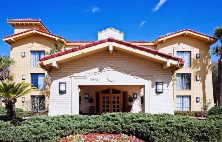La Quinta Inn Orlando Airport West - Hotel - 0