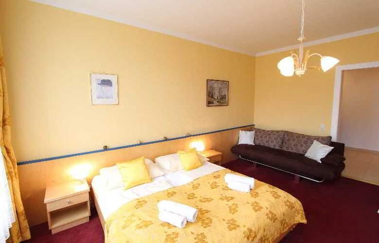 Klimt Hotel & Apartments - Room - 27