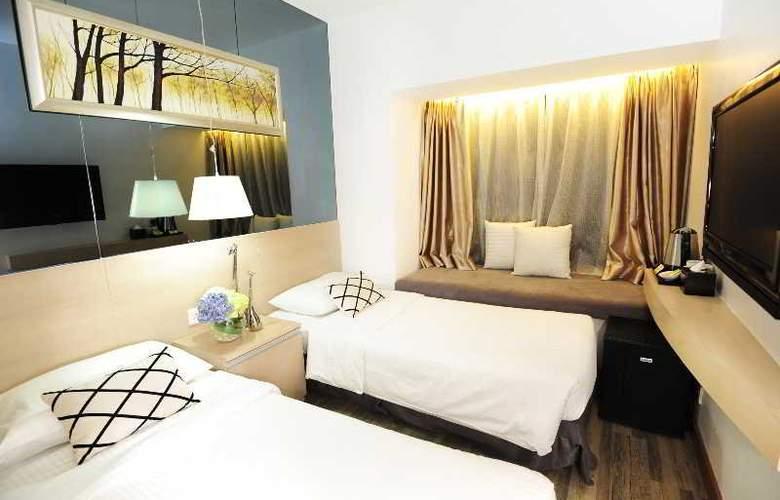 M1 Hotel - Room - 9