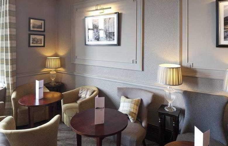 BEST WESTERN Braid Hills Hotel - Hotel - 20