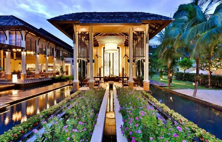 Bhu Nga Thani Resort and Spa - Hotel - 0
