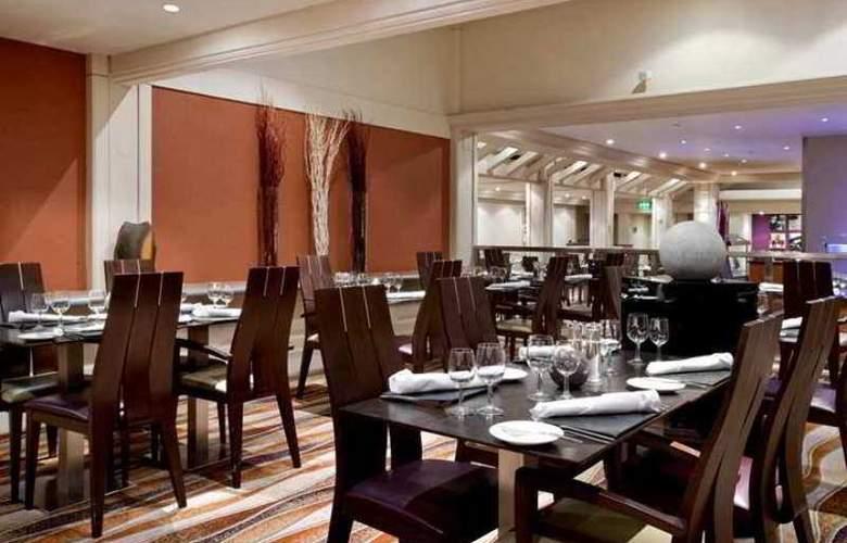 Hilton London Kensington - Hotel - 10
