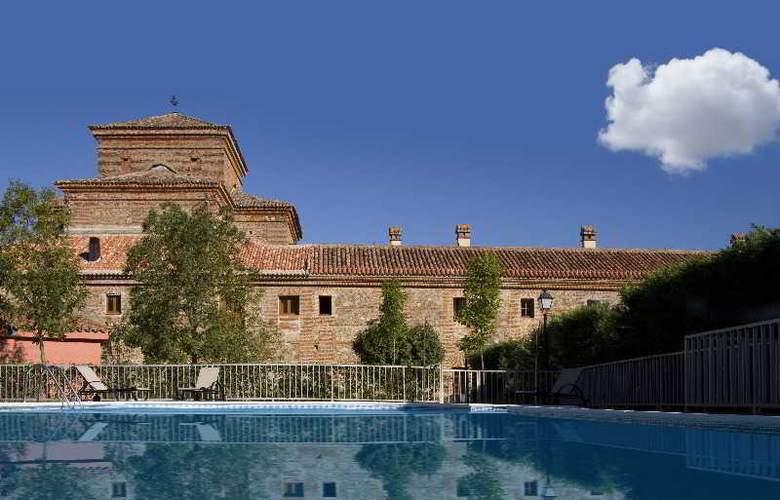 Hospederia Valle del Ambroz - Pool - 5