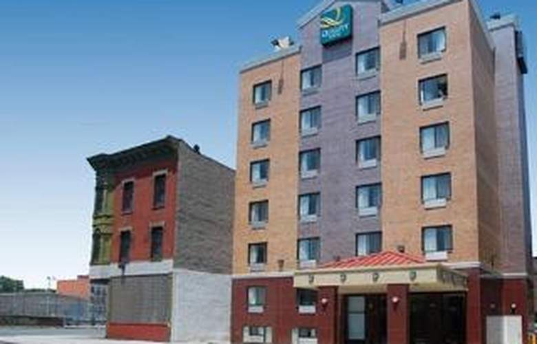 Lexington Inn - Brooklyn NY - Hotel - 0