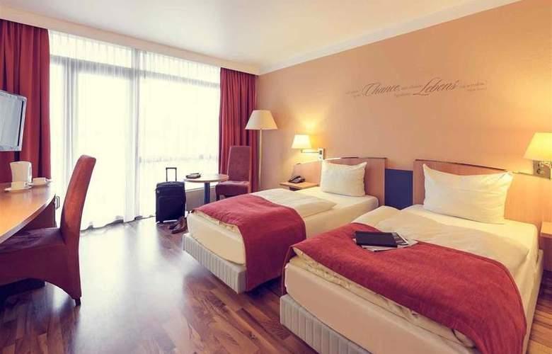 Mercure Frankfurt Airport Dreieich - Room - 50