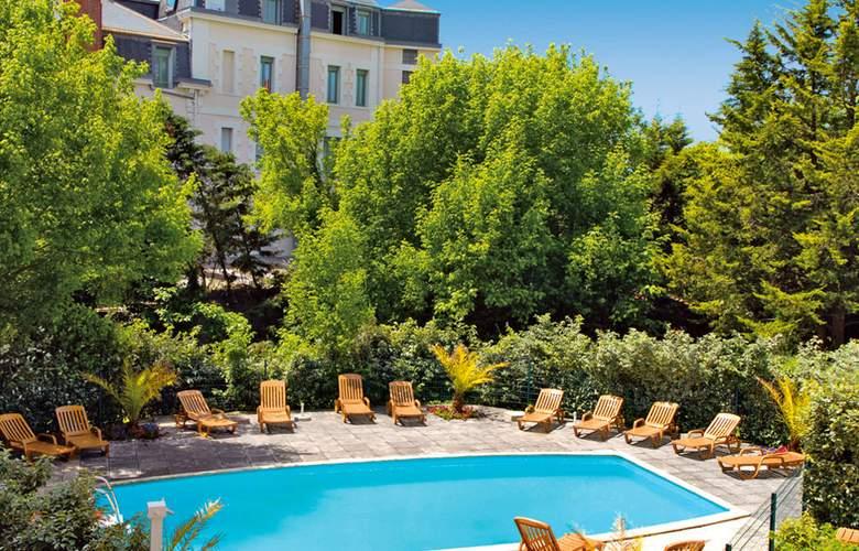 Residence Villa Regina - Pool - 6
