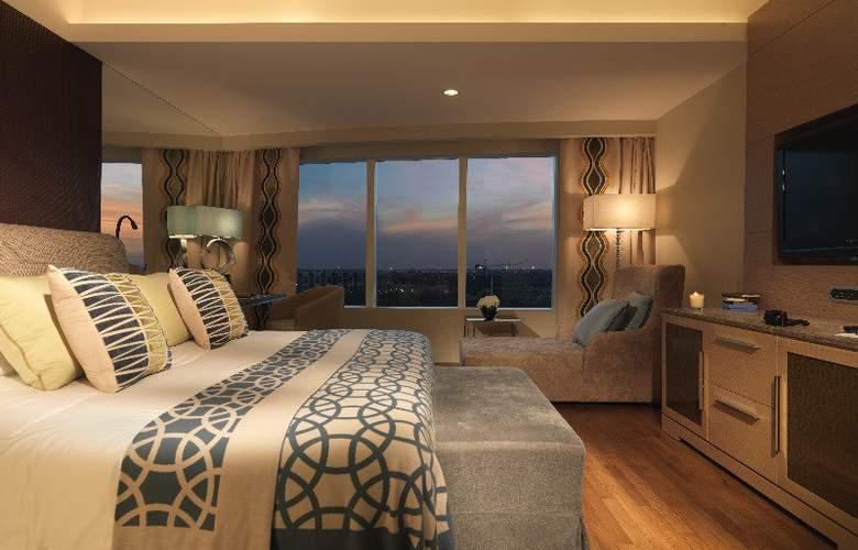 Hilton Capital Grand Abu Dhabi - Room - 22