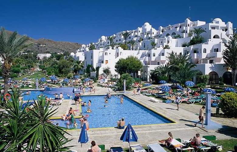 Best Pueblo Indalo - Hotel - 1