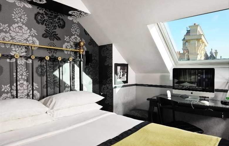 Design De La Sorbonne - Room - 7