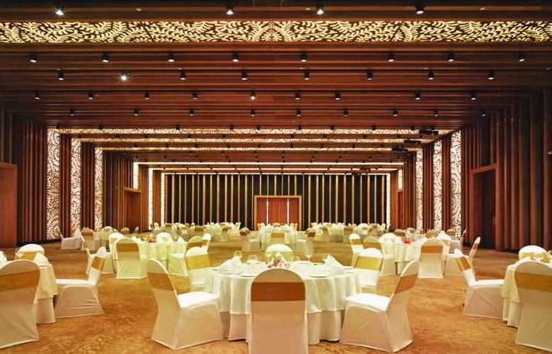 Park Inn By Radisson Gurgaon Bilaspur - Conference - 5
