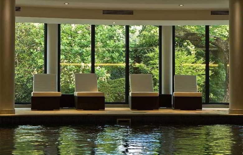 Terra Nostra Garden - Pool - 13
