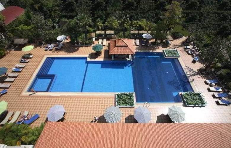 Somadevi Angkor Hotel & Spa - Pool - 4