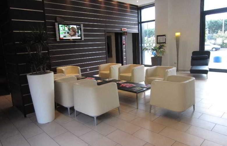 Ih Hotels Milano Gioia - General - 13