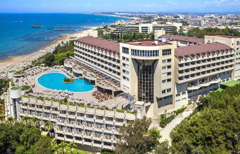 Melas Resort Hotel Side - Hotel - 6