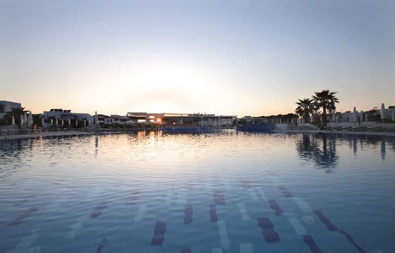 Riva Marina Resort - Hotel - 10
